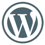 Webbsidor i WordPress